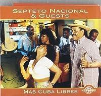 Mas Cuba Libres