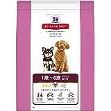 ヒルズ サイエンス・ダイエット ドッグフード 小型犬用 成犬用 アダルト 1歳以上 チキン 3kg