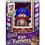 [M&M]M & M's M&M's Fun Fortunes Candy Dispenser/2008 by Mars Incoporation 1111514 [並行輸入品]