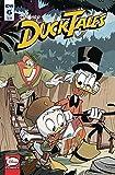 アメコミリーフ 『ダックテイルズ Ducktales』 #6  2018.2月