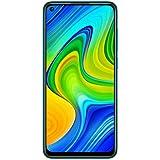 "Xiaomi HXM-N9-64-GRN-EU Redmi Note 9 Dual Sim Smartphone, 6.53"" LCD Display, 3GB RAM, 64GB ROM, Forest Green"