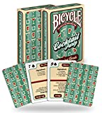 [バイシクル]Bicycle Cocktail Playing Cards [並行輸入品]