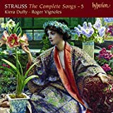 Strauss: The Complete Songs - 5