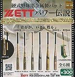 硬式野球用金属製バット ZETTパワー伝説