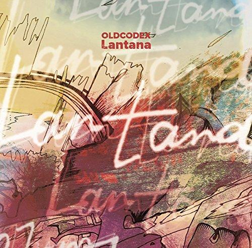 Lantana(初回限定盤)(DVD付) OLDCODEX ランティス