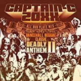 DEADLY ANTHEM#2 ALL DUB PLATE MIX