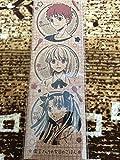 衛宮さんちの今日のごはん 2巻 アニメイト 限定版 特典 コースター