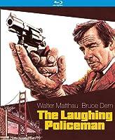 LAUGHING POLICEMAN (1973)