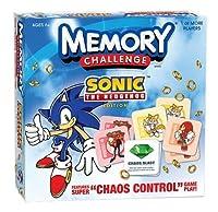 Sonic the Hedgehog Memory by MEMORY