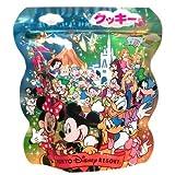 ディズニー 大集合 キャラクタークッキー お菓子【東京ディズニーリゾート限定】
