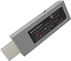 Mayflash MAGIC-NS コントローラー アダプタ ワイヤレス Nintendo Switch Neogeo Mini & PC 用 [日本正規品]