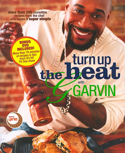 Download Turn up the Heat with G. Garvin 0696233940
