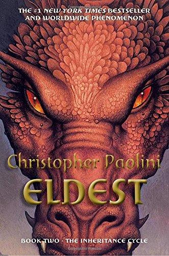 Eldest (The Inheritance Cycle)の詳細を見る