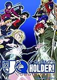 【Amazon.co.jp限定】 UQ HOLDER!~魔法先生ネギま! 2~ Blu-rayBOX (オリジナルB1布ポスター付)