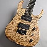 Hufschmid Guitars Hufschmid Guitars Tantalum 7st Reverse Inline Head QM ハフシュミッドギター