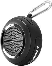 Tronsmart Bluetooth4.2 スピーカー 防水 IP67 防塵&防水認証 / 7W低音強化 / 10時間連続再生 / 内蔵マイク搭載/TWS搭載 / ブルートゥース スピーカー アウトドア/ワイヤレススピーカー / iPhone Androidなど対応