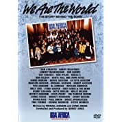 We Are The World ~THE STORY BEHIND THE SONG~ [DVD]