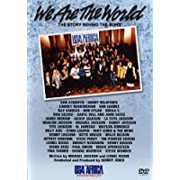 We Are The World ~THE STORY BEHIND THE SONG~