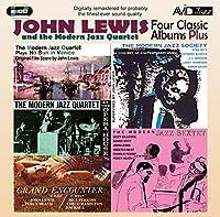 Lewis - Four Classic Albums P