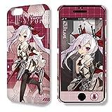 デザジャケット アズールレーン iPhone 6/6sケース&保護シート Ver.2 デザイン06(ヴァンパイア)