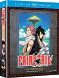 Fairy Tail - Collection Five/ [Blu-ray] [Import]