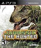 Jurassic: The Hunted (輸入版:北米)