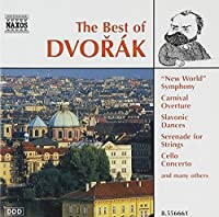 Dvorak : Best Of Dvorak (The) by Stephen Gunzenhauser (1994-02-15)