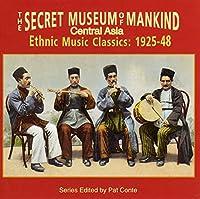 Secret Museum of Mankind: Central Asia