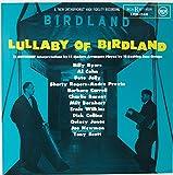 Lullaby of Birdland バードランドの子守唄 [12