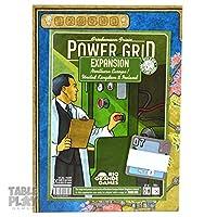 Power Grid : UK /北ヨーロッパ