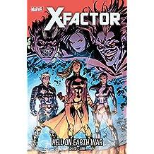 X-Factor Vol. 20: Hell On Earth War (X-Factor (2005-2013))