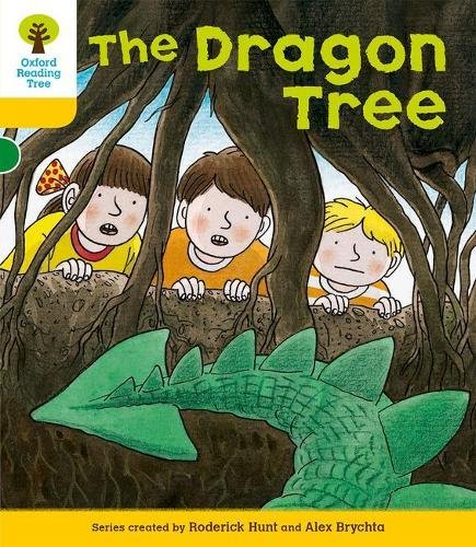Oxford Reading Tree: Level 5: Stories: The Dragon Treeの詳細を見る