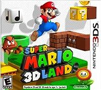 Super Mario 3d Land (輸入版)
