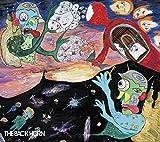 【Amazon.co.jp限定】情景泥棒(CD+DVD)(初回限定盤)(THE BACK HORNオリジナルステッカー Amazon ver.付)