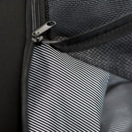 [ハーシェルサプライ] Herschel Supply Parcel Luggage 10105-00001-OS Black (Black)