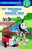 Thomas and the School Trip (I Can Read It All By Myself Beginner Books) by Rev. W. Awdry(1993-09-07)