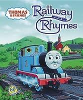 Thomas & Friends: Railway Rhymes (Thomas & Friends) (Lap Library)