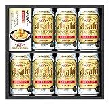 【ギフト限定】アサヒスーパードライ ジャパンスペシャル缶ビールセット(JS-2N) [ 350ml×7本 ] [ギフトBox入り]