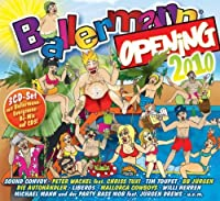 Ballermann Opening 2010