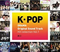 K-Pop Drama Ost Hit Collection 1 by VARIOUS ARTISTS (2012-10-02)