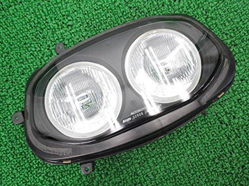 中古 スズキ 純正 バイク 部品 GSX-R1100 ヘッドライト