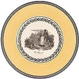 Villeroy & Boch Audun Bread and Butter Plates Audun Chasse
