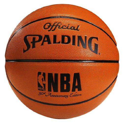 SPALDING(スポルディング) SPALDING(スポルディング) 30TH ANNIVERSARY BALL 7号球 74-567Z