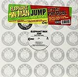 Jump [12 inch Analog]