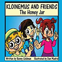 Kloinemus and Friends - The Honey Jar