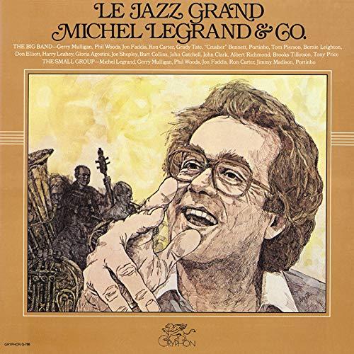 ジャズ・ルグラン