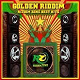 GOLDEN RIDDIM-RIDDIM ZONE BEST HITS-