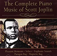 Piano Music of Scott Joplin