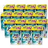 【ケース販売】ウルトラアタックNeo 洗濯洗剤 濃縮液体 詰替用 大容量 950g(2.6倍分)×15個