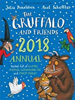 The Gruffalo and Friends Annual 2018 (Annuals 2018)